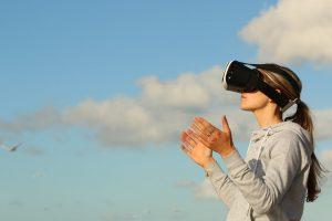 Twórcy PS5 stawiają na virtual reality