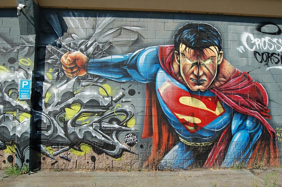 Superman pojawi się pewnie na PS5 i Xboksa Scarlett