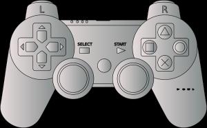 Klasyczny pad Playstation