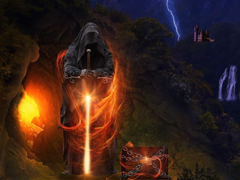 inkwizycja na konsole