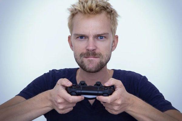 uzależnienie od gier komputerowych
